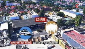Champigny-sur-Marne : que sait-on de l'agression ?