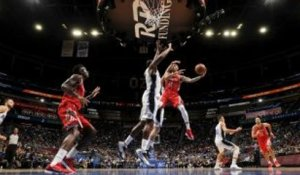 NBA : Houston redécolle face au Magic