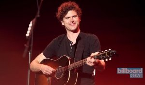 Vance Joy Announces Release Date for New Album 'Nation of Two' | Billboard News