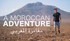 A Moroccan Adventure - Ultimate Family