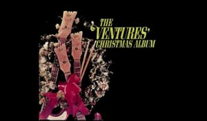 The Ventures - We Wish You A Merry Christmas