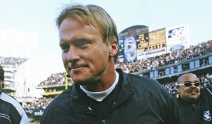 Michael Silver: Jon Gruden will have 'transformative' effect for Raiders