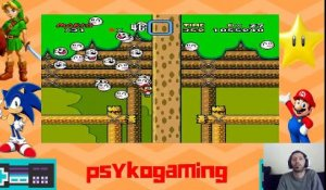 psykogaming live Super Mario Starlight Remix (Hack) (10/01/2018 13:00)