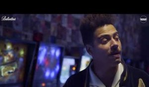 Boiler Room & Ballantine's True Music with Seth Troxler