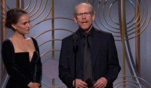 Debrief des Golden Globes - L'Hebd'Hollywood du 12/01
