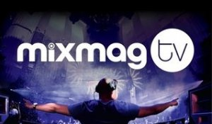MixmagTV: the dance music channel