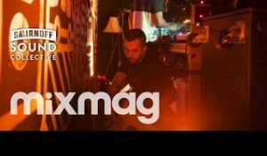TAIMUR & FAHAD tech house set in The Lab NYC