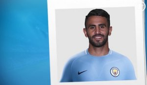 Officiel : Riyad Mahrez rejoint Manchester City !