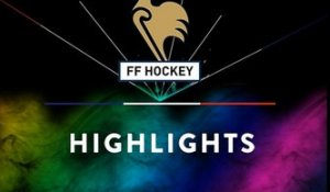 #RoadToBubha - Highlights : Irlande vs France  (Match 3/3)