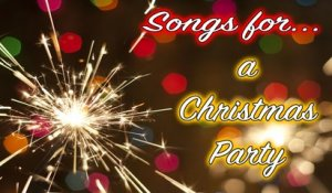 VA - Christmas songs for a Christmas Party