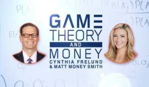 Game Theory and Money: Who Will Win the Super Bowl MVP?