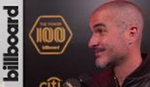 Zane Lowe Chats About Drake on the Black Carpet at Power 100 | Billboard