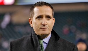 How Howie Roseman's roller coaster career has made him one of the best GMs in sports