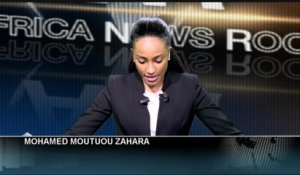 AFRICA NEWS ROOM - Sud Soudan : Le processus de paix en discussion (1/3)