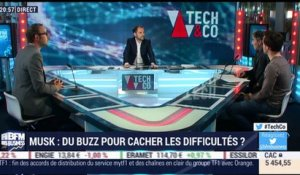 Le debrief de la Tech - 01/02