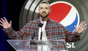 Justin Timberlake Gives Underwhelming Super Bowl Performance