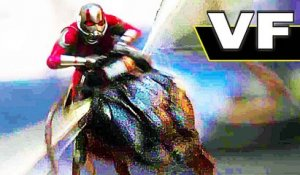 ANT MAN 2 Bande Annonce VF