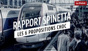 Rapport Spinetta : les 6 propositions choc