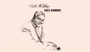 Fats Domino - Twistin' the Stomp - Vintage Music Songs