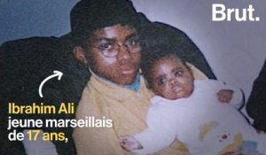 Ibrahim Ali, 17 ans, assassiné par des militants FN