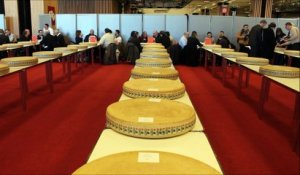 Concours fromages