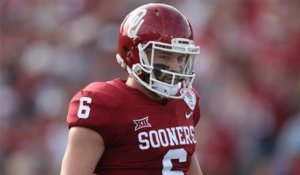 Peter Schrager on Baker Mayfield: We're not seeing enough comparisons to Russell Wilson or Drew Brees