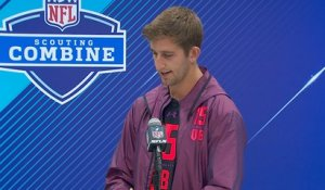 Rosen on his personality: 'I'm not going to present a fake image of myself'