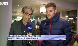 "Mayer : ""Un des plus beaux moments de ma vie"""