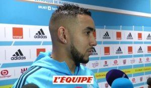 Payet «Il y a une justice» - Foot - L1 - OM