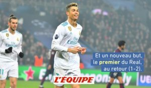 Cristiano Ronaldo, c'est « Monsieur Ligue des champions » - Foot - ESP - Real Madrid