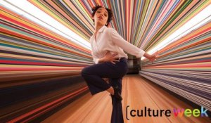 Culture Week by Culture Pub : dancing, running et baby-fooding