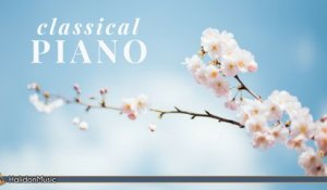 Various Artists - Piano Solo - Classical Mix