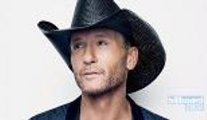 Tim McGraw Collapses on Stage During Performance in Ireland | Billboard News