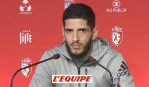 Benzia «On a fait abstraction» - Foot - L1 - 30e j.