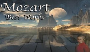 VA - 05. 2 Hours of Mozart Best Works Loop - Non Stop Classical Music
