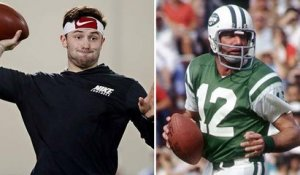 Peter Schrager: Baker Mayfield could be next Joe Namath for Jets