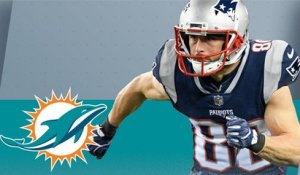 How will Amendola help the Dolphins replace Jarvis? | Film Review