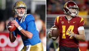 How does the Jets, Colts trade impact the draft's QB sweepstakes?