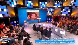 """TPMP"" : Cyril Hanouna donne une seconde chance à Greg Guillotin"