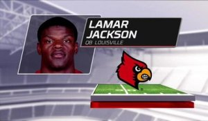 What can Lamar Jackson bring to an NFL franchise?