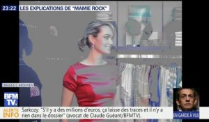 Les explications de ''Mamie Rock''