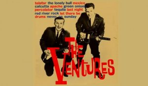 The Ventures - The Ventures - Vintage Music Songs