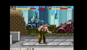 Final fight (snes) (21/03/2018 17:27)