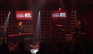 Cats on trees - Birthday (LIVE) Grand Studio RTL