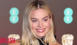 Margot Robbie shocked by her brother's interview