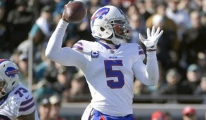 Peter Schrager: Tyrod Taylor is Browns' 'bridge' QB
