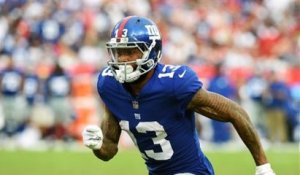 Brandt: Odell Beckham Jr. is not untouchable in trade talks