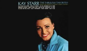 Kay Starr - The Fabulous Favorites! - Vintage Music Songs