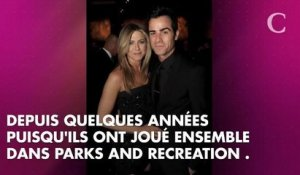 Justin Theroux déjà consolé de son divorce avec Jennifer Aniston ?