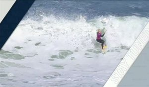Adrénaline - Surf : Rip Curl Women's Pro Bells Beach, Women's Championship Tour - Quarterfinals Heat 2 - Full Heat Replay